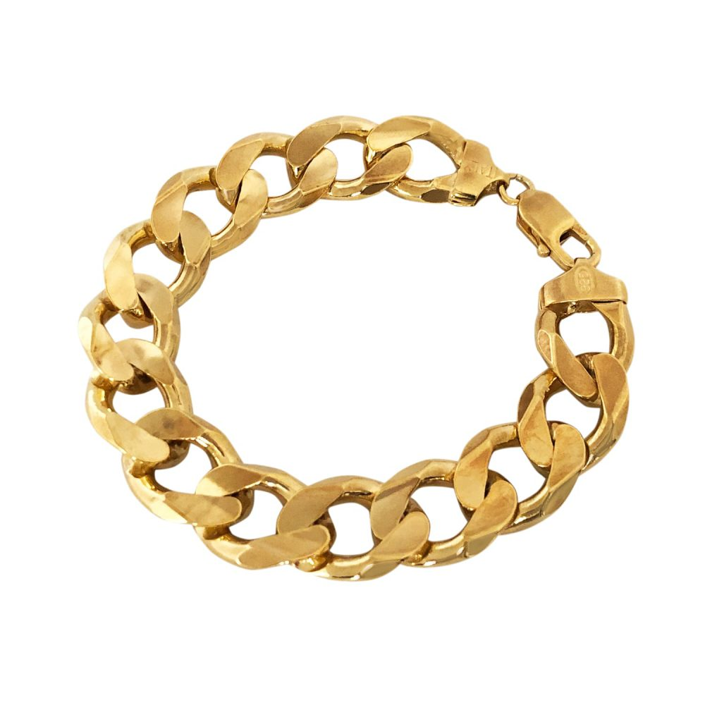 MINE Jewellery RIHANNA Armband Gold 1